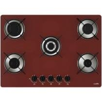 Cooktop a Gs 5 Bocas Casavitra