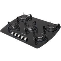 Cooktop a Gs 5 Bocas Continental Decore