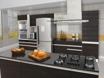 Cooktop a Gs 5 Bocas Fischer 1642