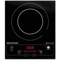 Cooktop Eltrico por Induo 1 Boca Vitrocermico