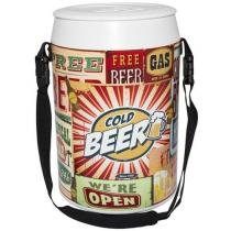 Cooler 24 Latas Anabell - Cold Beer
