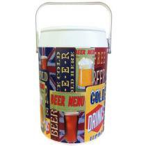 Cooler 42 Latas Anabell - Beer Vintage