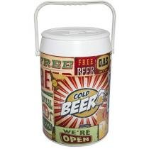 Cooler 42 Latas Anabell - Cold Beer