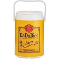Cooler 42 Latas Anabell - Dado Bier Lager