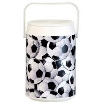 Cooler 42 Latas Anabell - Futebol