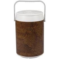 Cooler 42 Latas Rattan - Anabell