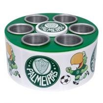 Cooler 6 Long Necks Palmeiras - Doctor Cooler