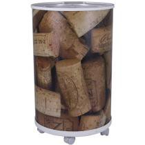 Cooler 75 Latas Rolhas - Anabell