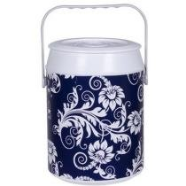 Cooler 8 Latas Anabell - Navy