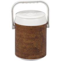 Cooler 8 Latas Rattan - Anabell
