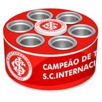 Cooler Internacional para 06 Latas 350 ml