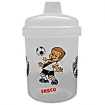Copo Infantil Vasco 120ml