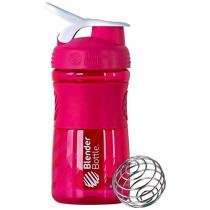 Coqueteleira 830ml - Blender Bottle Sport Mixer