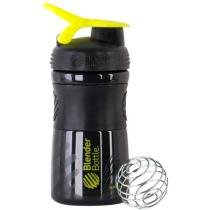 Coqueteleira Blender SportMixer 590ml - Blender Bottle