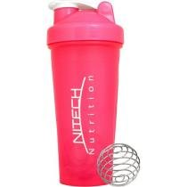 Coqueteleira com Blender Ball 600ml - Nitech Nutrition