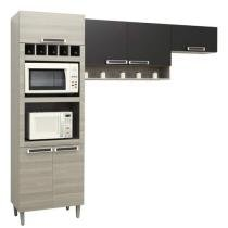 Cozinha Compacta Jazz 6 Portas