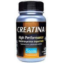 Creatina 120 Cápsulas - Stem Pharmaceutical