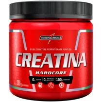 Creatina 300g Integralmédica - Ideal para Ganho de Massa Muscular