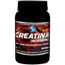 Creatina Body Nutry 240 Cápsulas