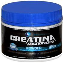 Creatina Micronizada 200g - Body Nutry