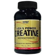 Creatina Voxx Power Monohydrate 150g