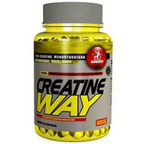 Creatina Way 120 Cápsulas