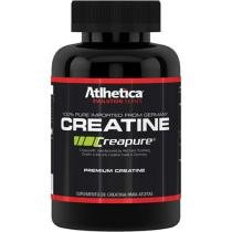 Creatine Caps 200 Cápsulas - Atlhetica Evolution