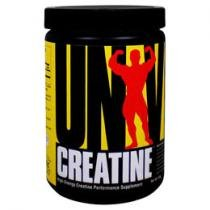 Creatine Powder (Creatina em Pó) 120g - Universal Nutrition