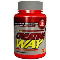 Creatine Way 120 Tabletes