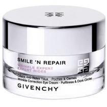 Creme Antirruga para Área dos Olhos Givenchy 50ml - Smilen Repair Perfecting Wrinkle Correction Cream