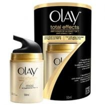 Creme Facial Hidratante Total Effects 50 ml - Olay