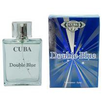 Cuba Paris Double Blue Masculino - Eau de Parfum 100ml