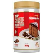 Cup Cake Protein 910g Chocolate - Solaris Nutrition