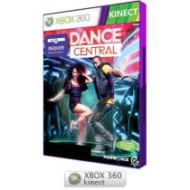 Dance Central para Xbox 360 Kinect - Microsoft