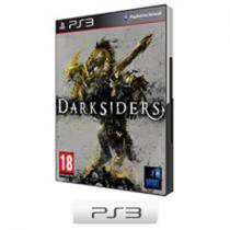Darksiders para PS3 - Vigil