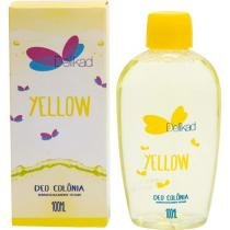 Delikad Colônia Yellow - 100ml