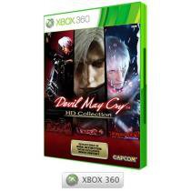 Devil May Cry HD Collection par aXbox 360 - Capcom