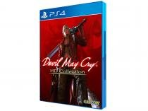 Devil May Cry HD Collection para PS4 - Capcom