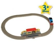 Dia na Cidade de Thomas Trackmaster