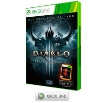 Diablo III - Ultimate Evil Edition para Xbox 360 - Blizzard