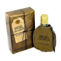 Diesel Fuel for Life - Perfume Masculino Eau de Toilette 75 ml