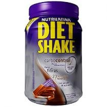 Diet Shake Crocante 400g Chocolate