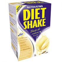 Diet Shake Morango 400g