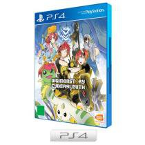 Digimon Story Cyber Sleuth p/ PS4 - Bandai Namco