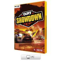 Dirt Showdown para PC - Codemasters