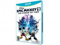 Disney Epic Mickey 2: The Power of Two