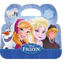 Disney Frozen Maleta Cinema - DCL