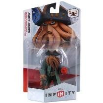 Disney Infinity para PS3 X360 3DS Wii e Wii U - Davy Jones - Warner