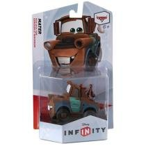 Disney Infinity para PS3 X360 3DS Wii e Wii U - Mate - Warner