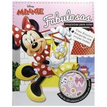 Disney Minnie - Fabulosas - DCL